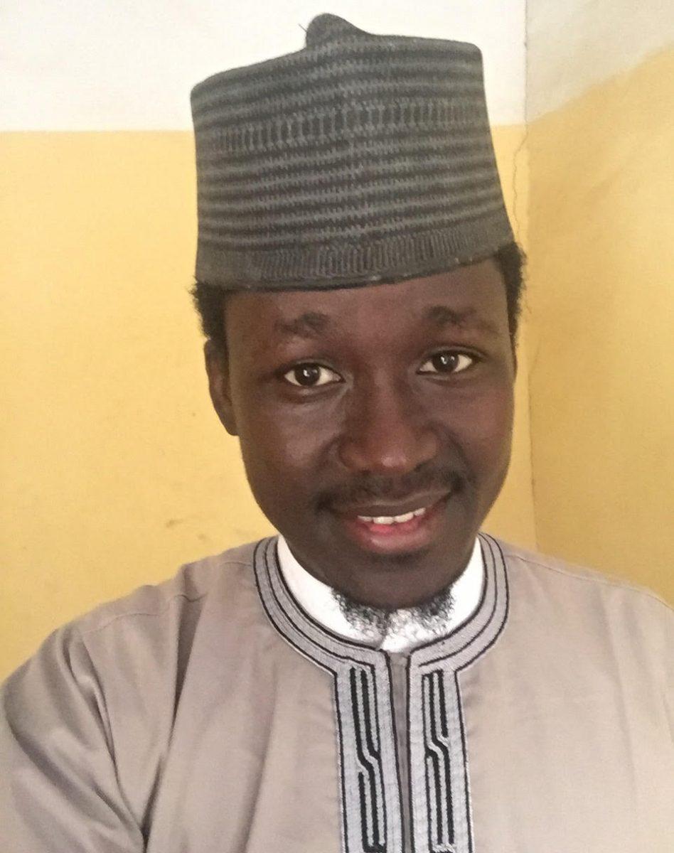 Marzuq Ngogo