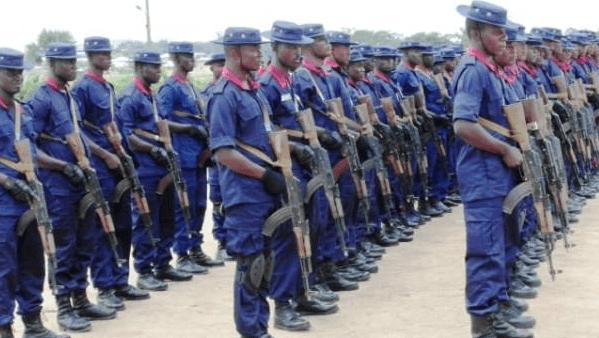 NSCDC arrests suspected kidnapping syndicate collaborator, recover gun