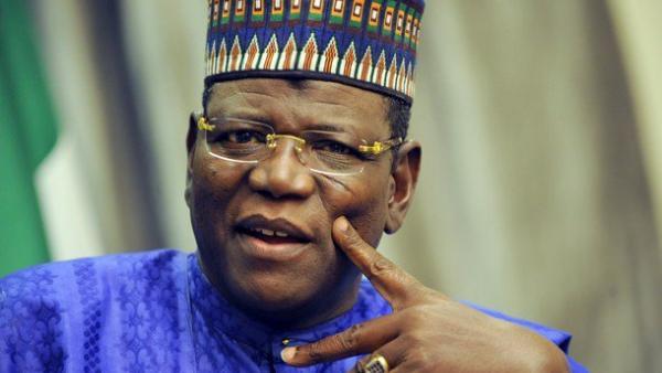 Dear Nigeria, don't break up! by Sule Lamido