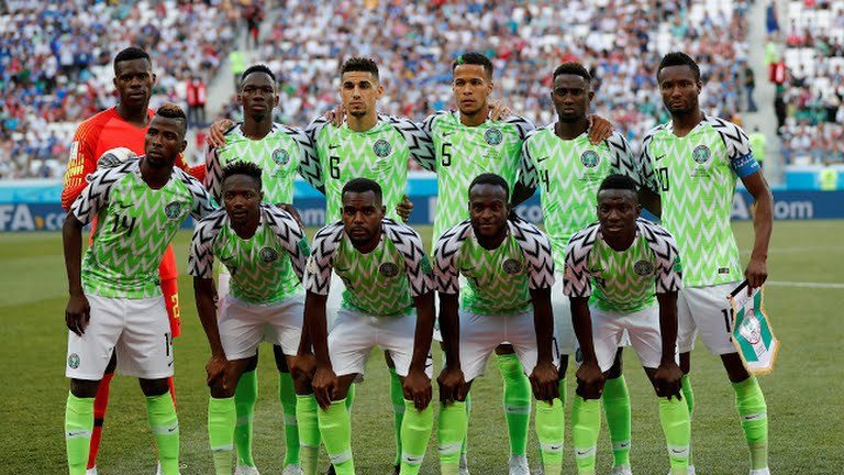 World Cup: Super Eagles will win Argentina – FCT fans