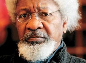Fake news is real, its peddlers are sick, cowards – Soyinka
