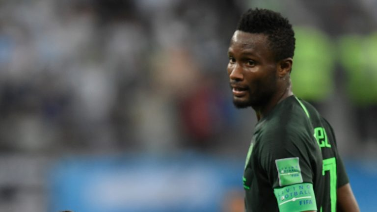 John Mikel Obi: A redemption story