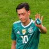 Mesut Ozil quits international football