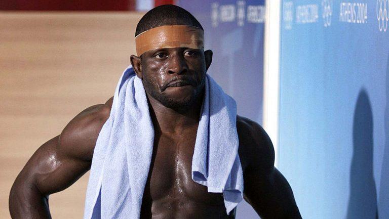 Igali lauds Nigerian wrestlers over AYG performance