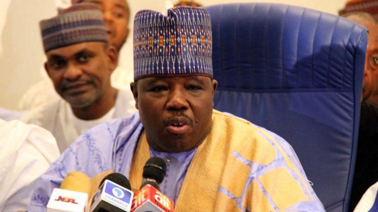 Modu-Sheriff not a mole in APC, pro-Buhari group insists