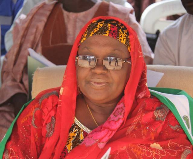 Abuja-Kaduna highway tragedy: Professor Halima Idris killed