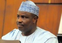 Sokoto State Governor, Aminu Waziri Tambuwal