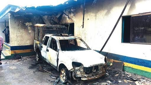 INVESTIGATION: How Naval Ratings consistently attack, kill policemen in Calabar