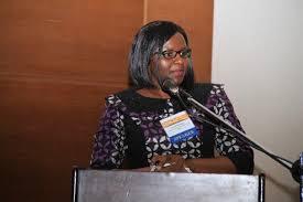 Juliet Ibekaku-Nwagwu,