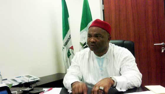 APC expels Imo governorship candidate, Hope Uzodinma