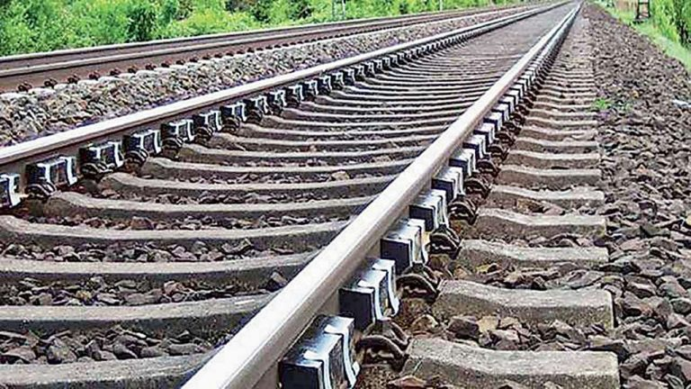 2 cops, 12 others in police net for alleged theft, vandalism of rail tracks