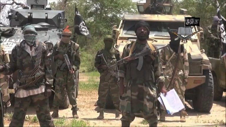 13 Nigerian soldiers killed as troops repel Boko Haram attack in Yobe