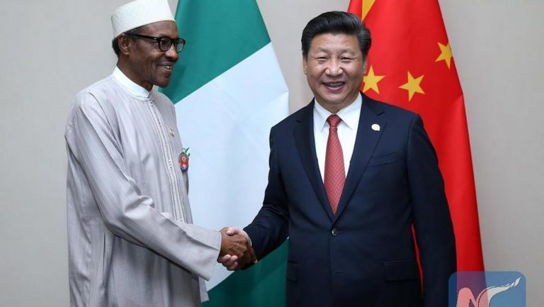 We want more Nigerians to get our visas — China