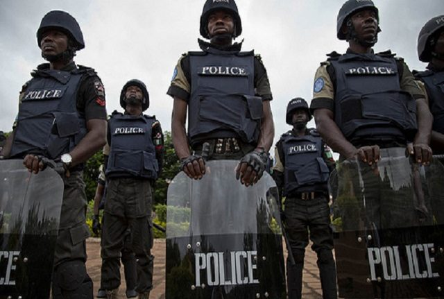 Fake policemen, soldiers arrested in Imo