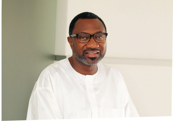 2019: Femi Otedola accepts PDP's offer to run against Ambode