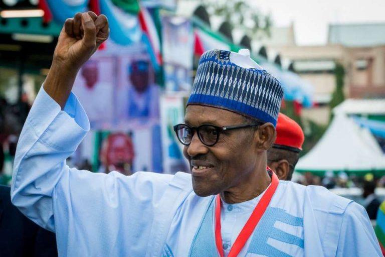 Lulu drums support for Buhari among Igala-Bassa ethnic groups