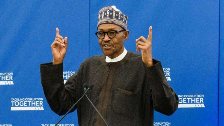 Next Level: Even poorest Nigerians will access internet, Buhari promises