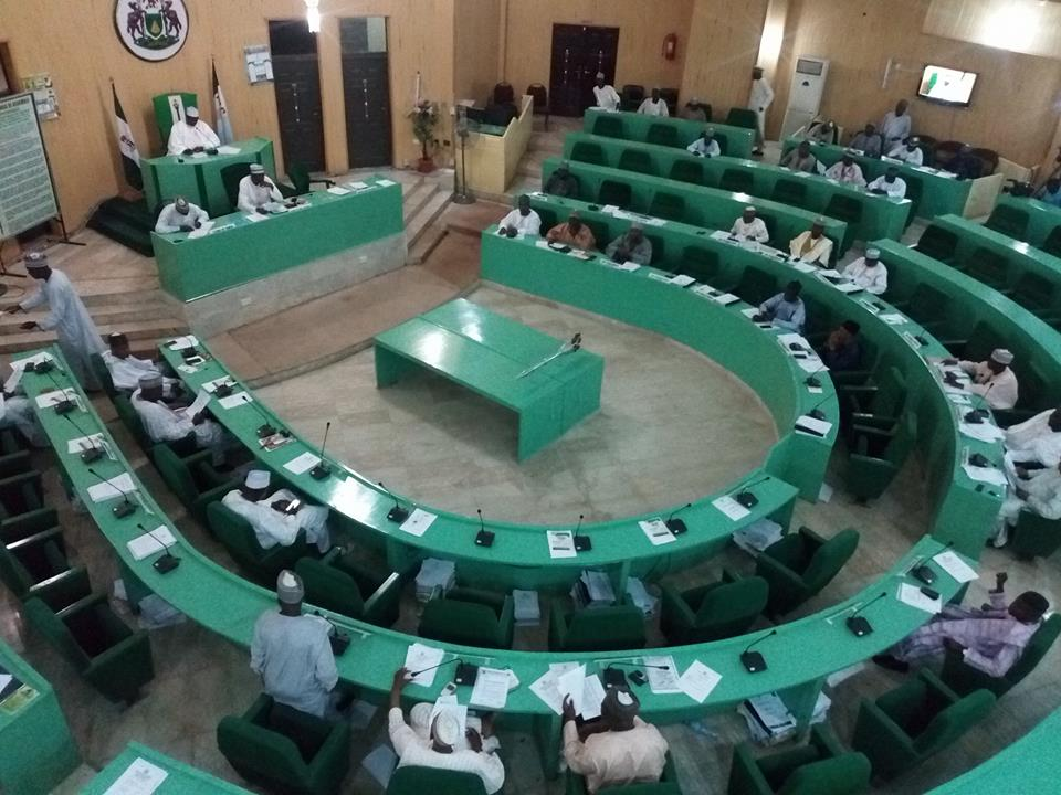 Kano Assembly in session