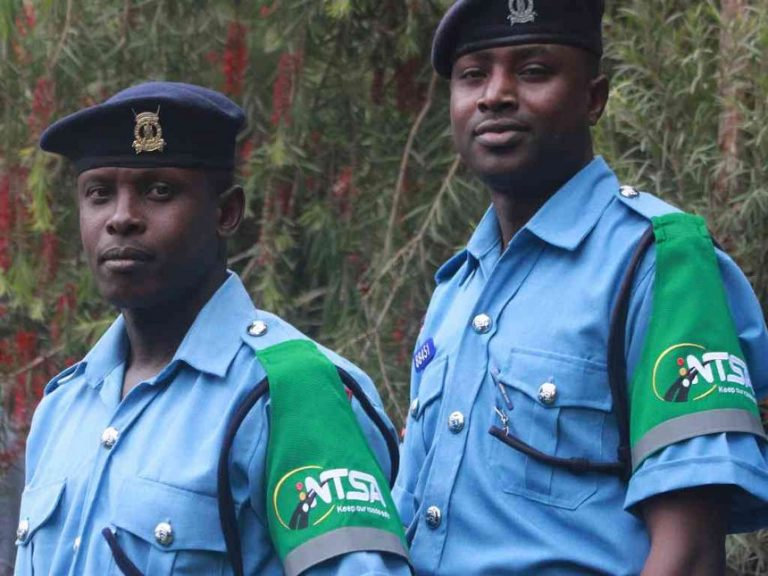 Kenyan police apologiseover arrest of Chinese journalists