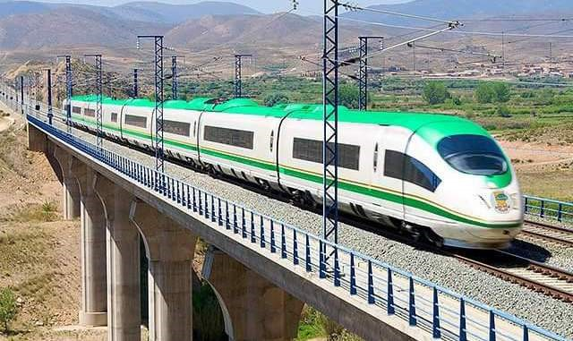 GE withdraws from $2.7bn Nigeria railway concession deal