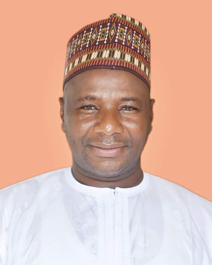 Abdullahi Alhassan: New Nasarawa Poly Rector, square peg in square hole