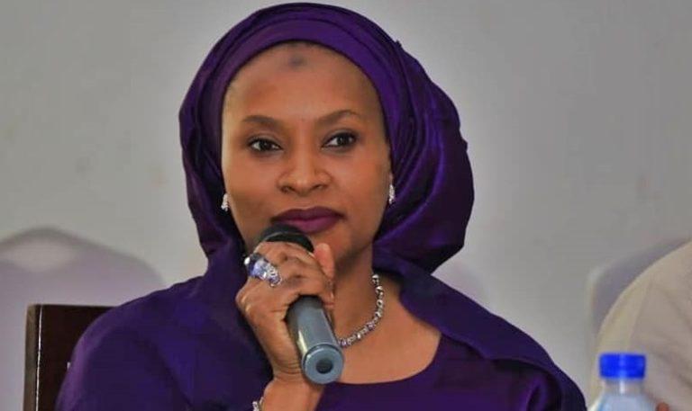 Ummi El-Rufai: The making of an Ambassador, by Nabila Hassan