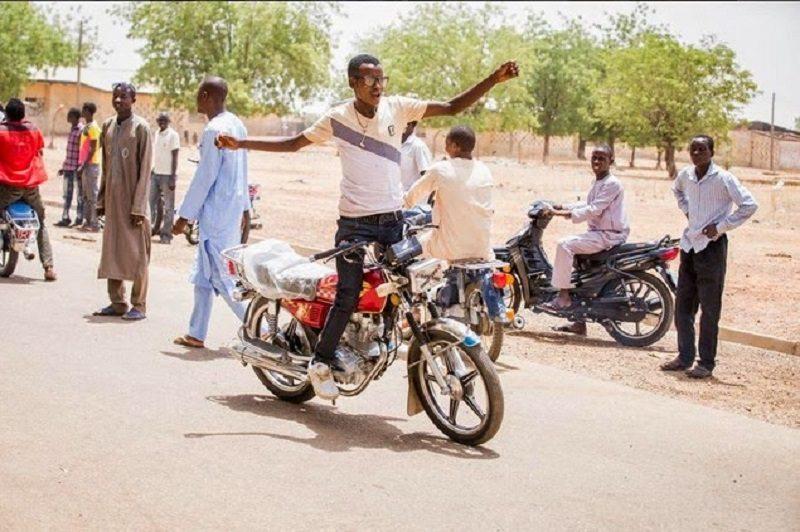 Jubilation as President Buhari returns
