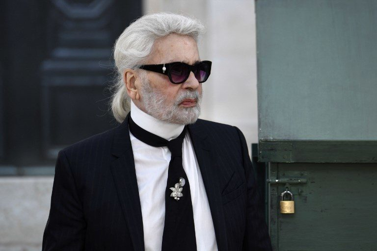 Karl Lagerfeld: Kris Jenner, Victoria Beckham, Naomi Campbell, others pay tribute