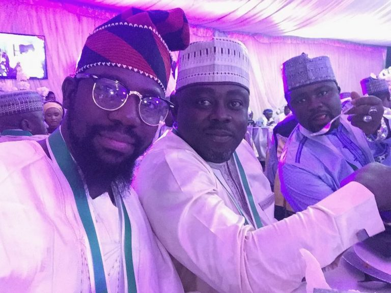 Kannywood reacts to Buhari's re-election