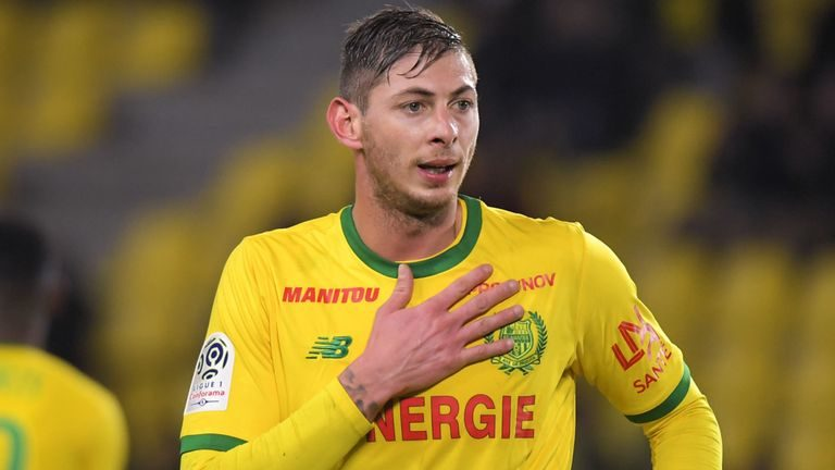 Sala payment dispute could have been handled better, Cardiff manager says