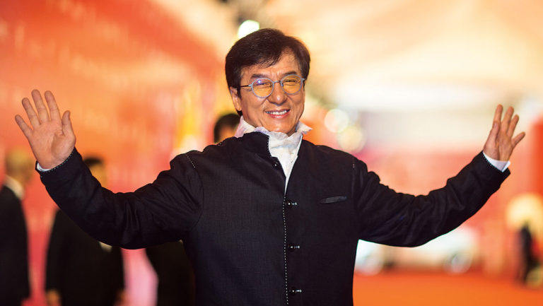 Jackie Chan to shoot new film in Dubai