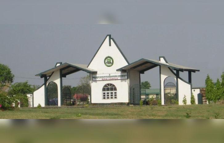 IBB University Lapai