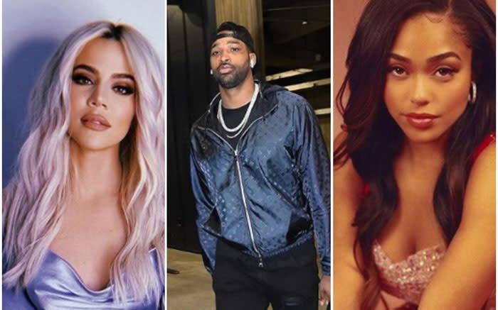 Khloe Kardashian `confirms' Tristan, Jordyn cheating rumours
