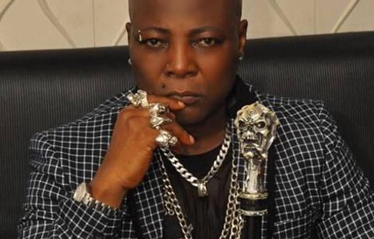 I don't believe in one Nigeria – Charly Boy