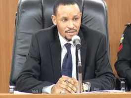 Justice Danladi Umar