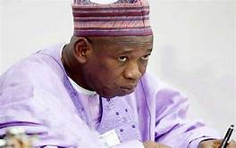 Group petitions EFCC over Ganduje's suspicious withdrawals of N233m for vote buying