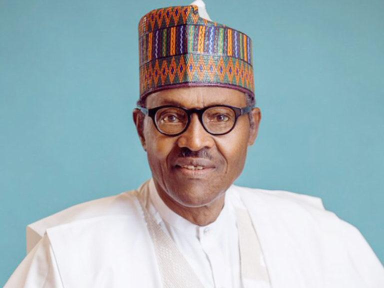 Buhari congratulates new NGF Chairman Fayemi