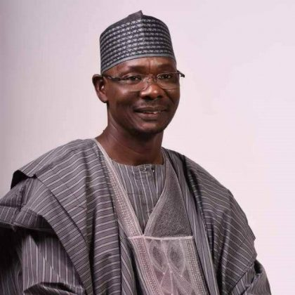 Nasarawa: Sule justifies appointment of SSG