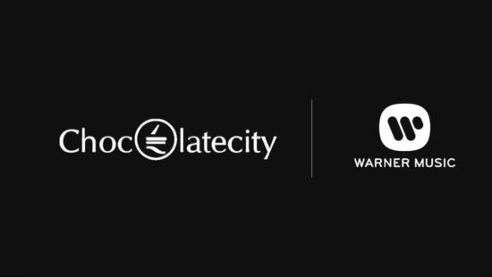 Chocolate City announces deal with American giant, Warner Music Group