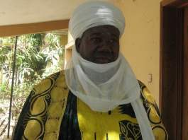 Ibrahim Chatta Umar