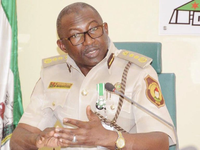 COVID-19: NIS apprehends 12 Nigerians en route Cameroon