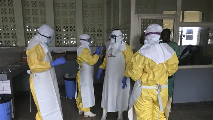 3 Congolese doctors arrested over alleged killing of WHO epidemiologist