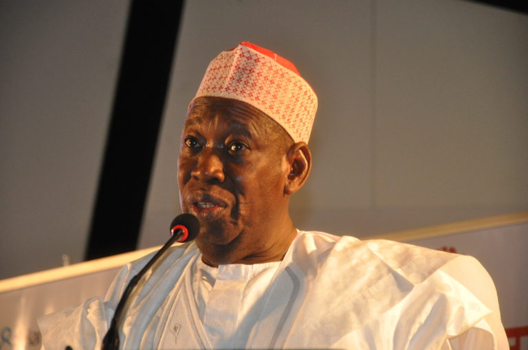 EXCLUSIVE: Ganduje orders emergency allocation of land to Kano INEC officials