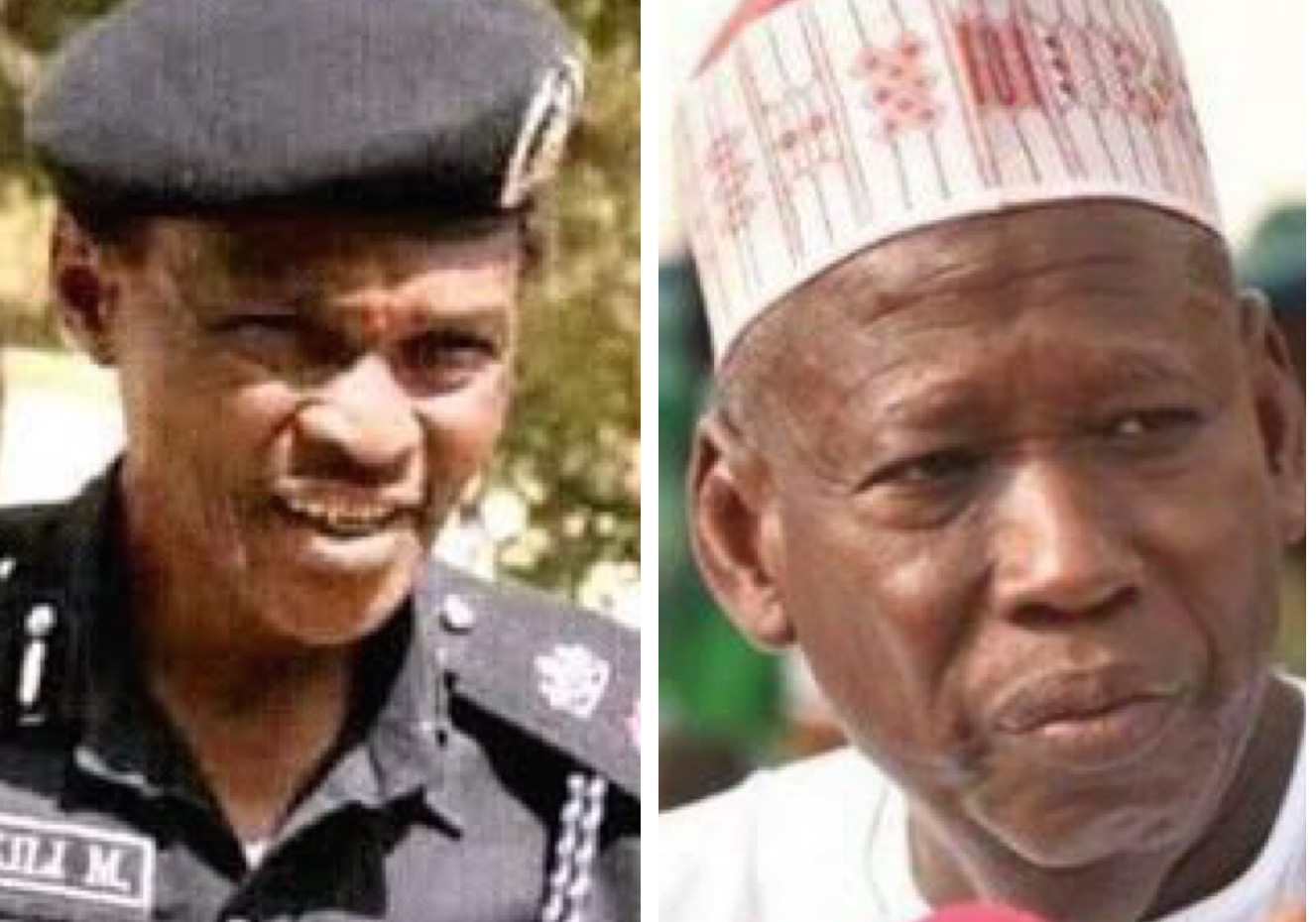 Image result for ganduje