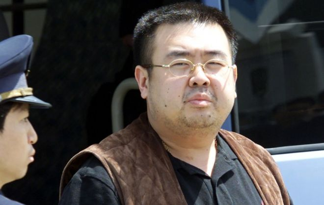 Kim Jong Nam murder suspects to testify for the first time