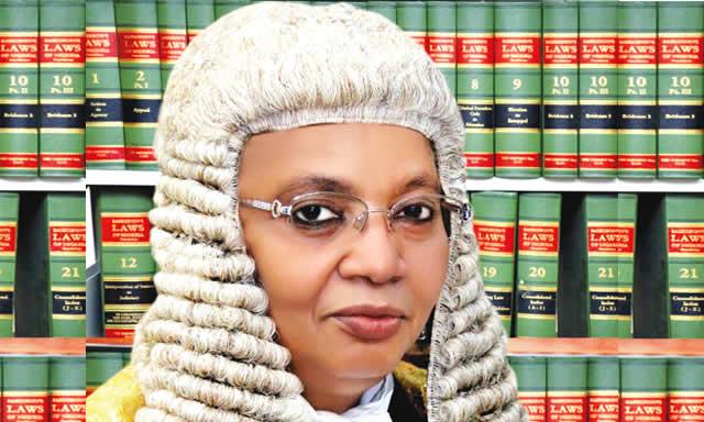 Bauchi North APC Senatorial Ticket:Justice Zainab Bulkachuwa remains an impartial Judge, by Ben Abdul