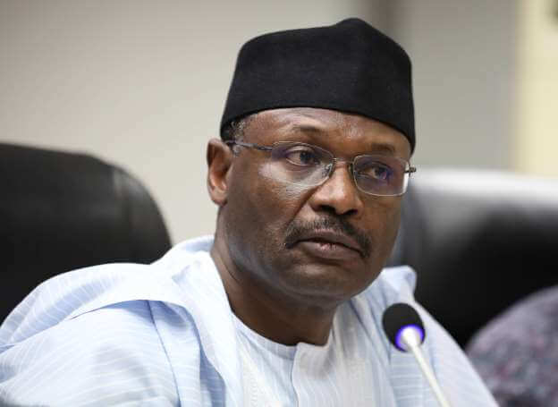 Attacks on our facilities may affect future polls — INEC