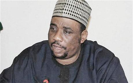 Gombe Guber: Bayero Nafada raises alarm, says 'APC planning to use SARS against us'