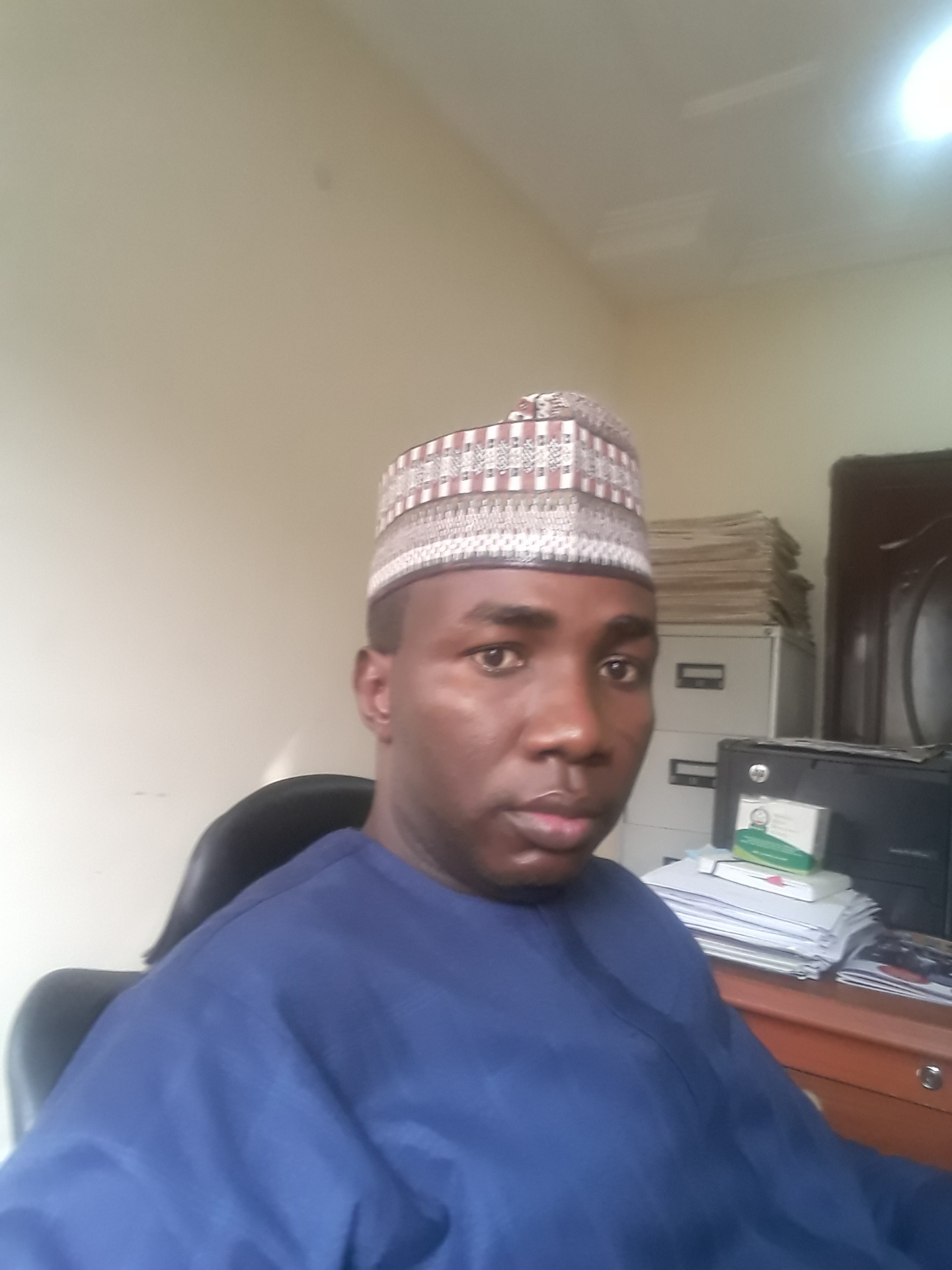 Abdullahi Yunusa