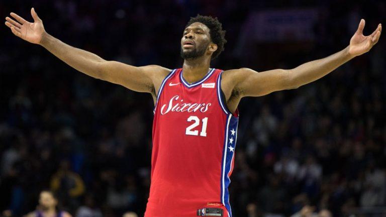 NBA roundup: Sixers down Bucks despite Giannis' 52
